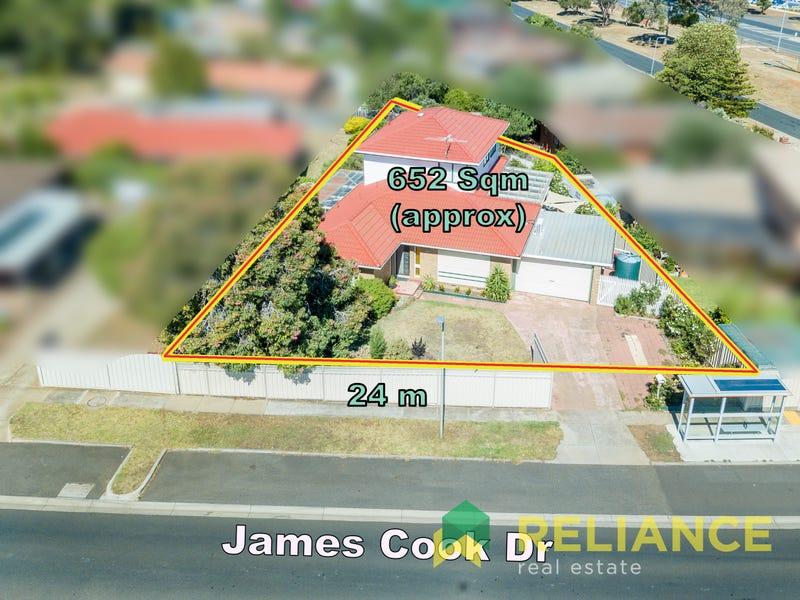 3 JAMES COOK DRIVE, Melton West