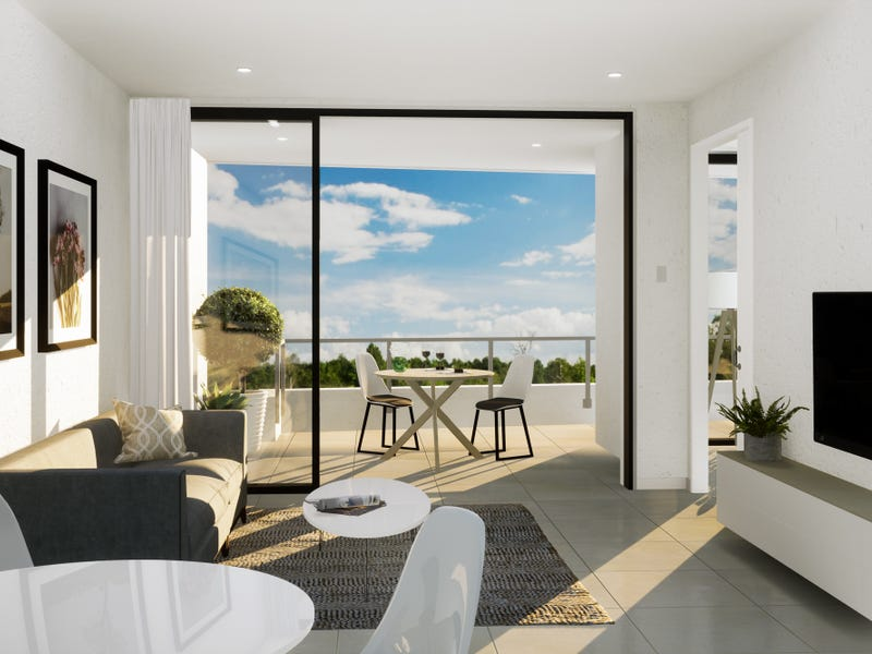 205/1 Spring Street, Sippy Downs
