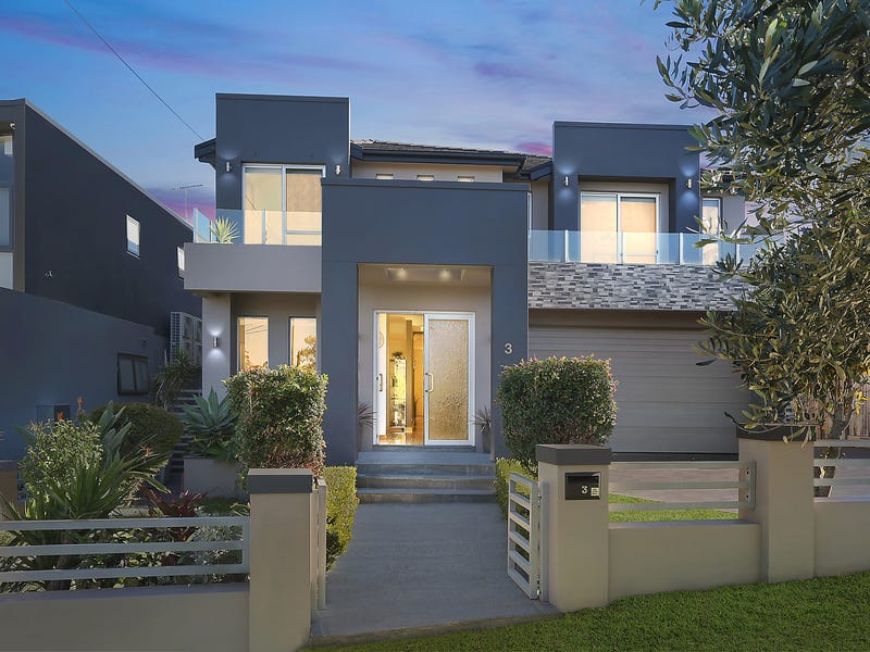 3 West Crescent, Hurstville Grove