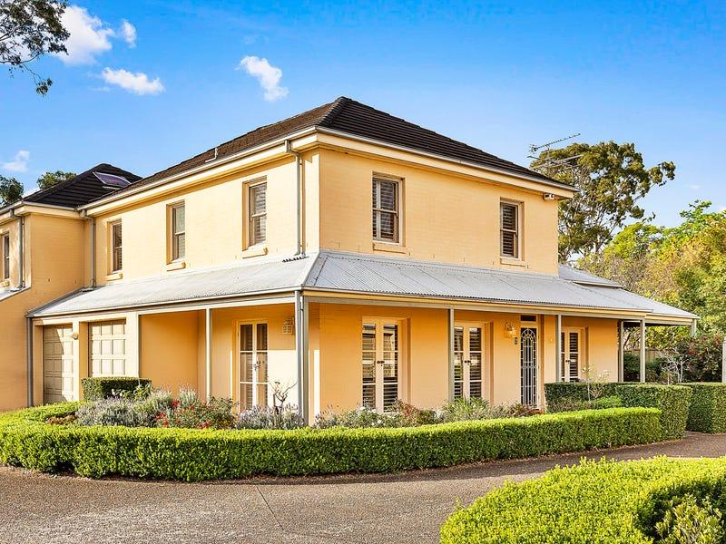 2/9 Owen Avenue, Baulkham Hills, NSW 2153