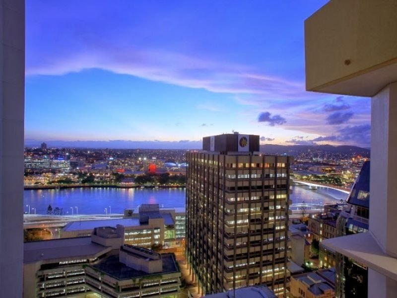 2504/21 Mary Street, Brisbane City, Qld 4000