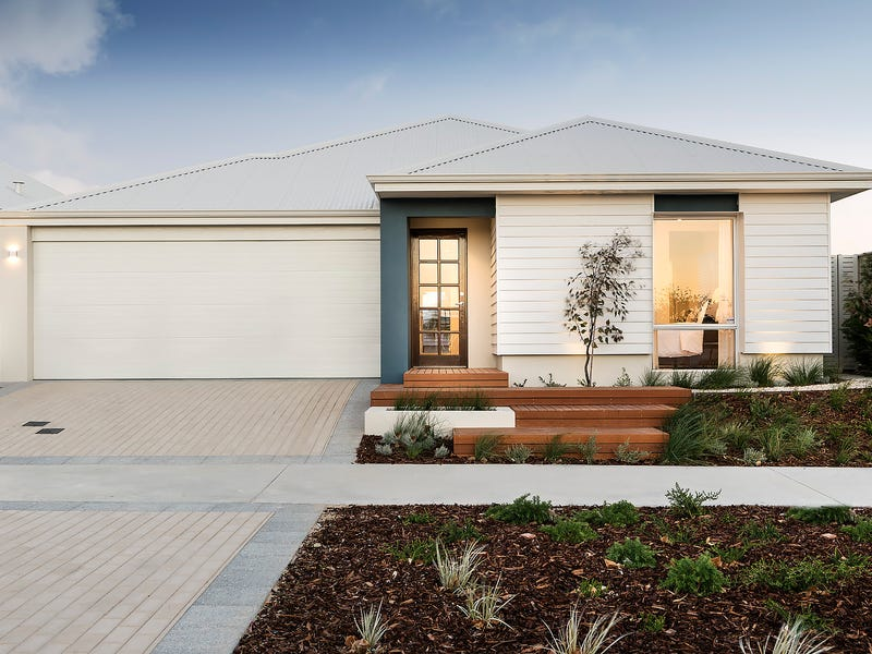 Lot 1327 Harbeck Drive, Dawson Estate, Vasse