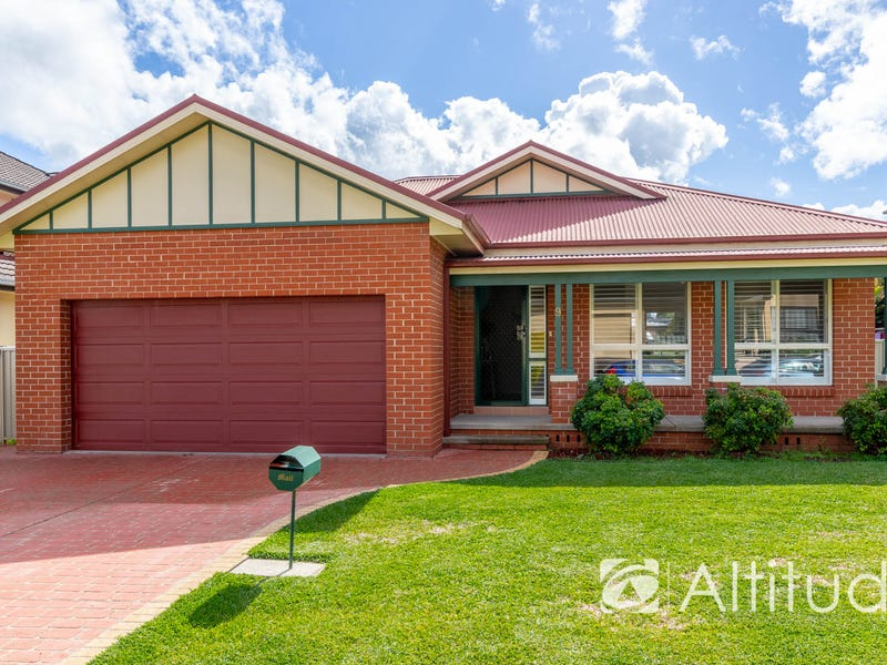 9 Pandorea Way, Valentine, NSW 2280