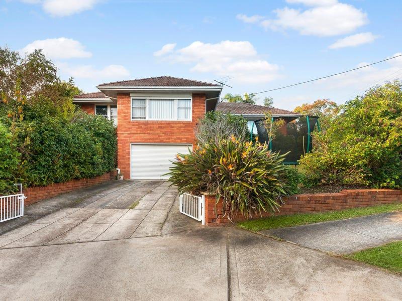 31 Ellis Street, Oatlands, NSW 2117