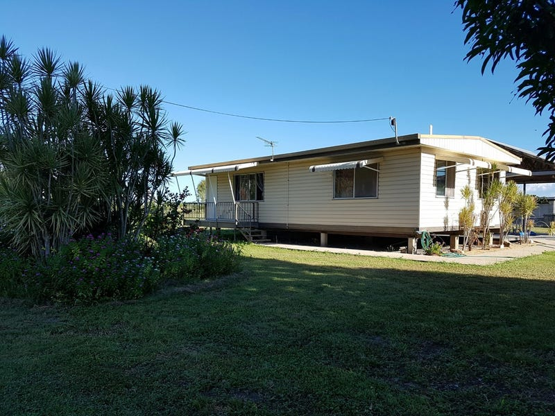 156 Field Rd, Woodstock, Qld 4816