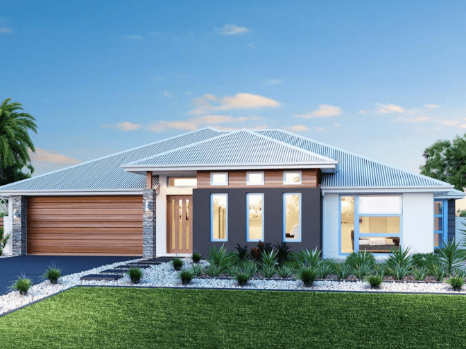 Lot 3   Champion Court, Wondunna