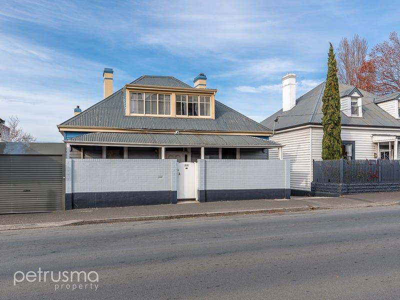 202 Davey Street, South Hobart