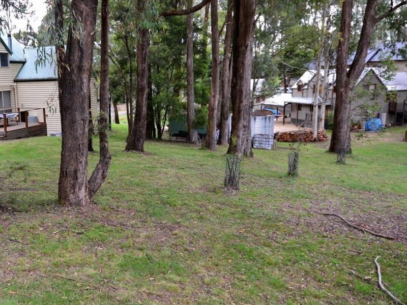 Lot 57, 44 Warrambat Road, Sawmill Settlement, Vic 3723