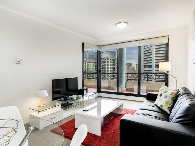 2702/1 Hosking Place, Sydney