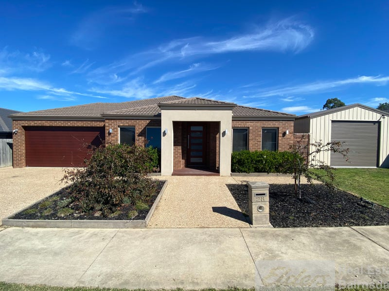 28 Eastern View Drive, Eastwood, Vic 3875