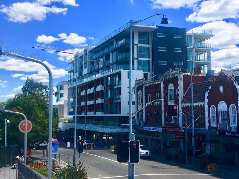 209A/23-41 Lindfield Avenue, Lindfield