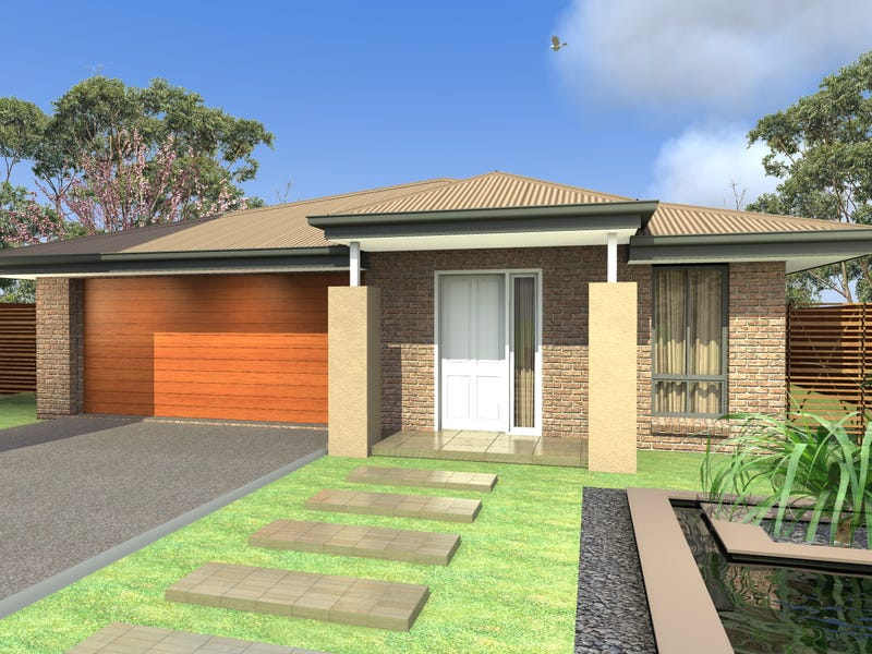 Lot 176 Trader Crescent, Cannonvale
