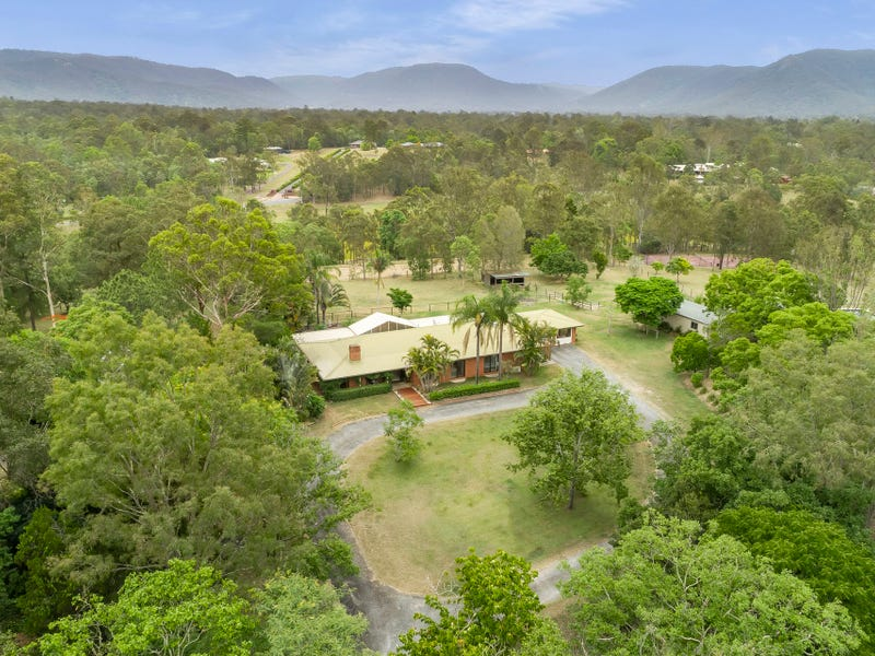 13 Mountain View Court, Samford Valley, Qld 4520