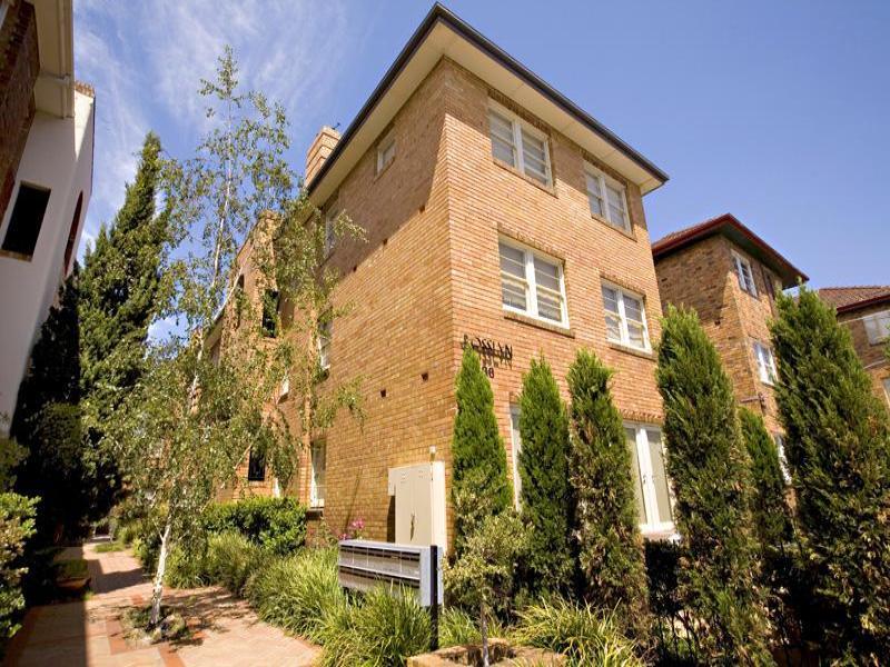 8 36 Barkly Street St Kilda Vic 3182 Property Details