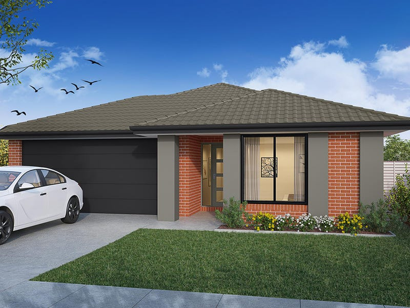 Lot 54 Brooklyn Fields Estate, Thurgoona