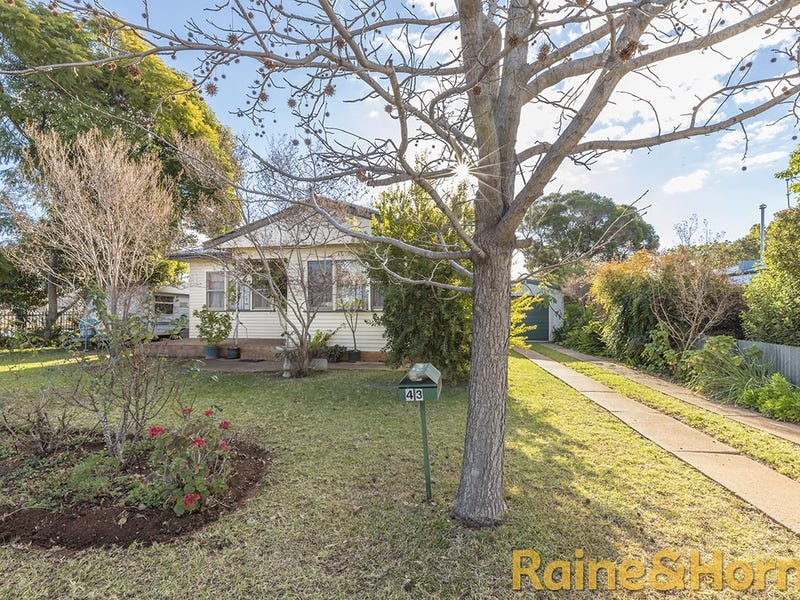 43 Young Street, Dubbo