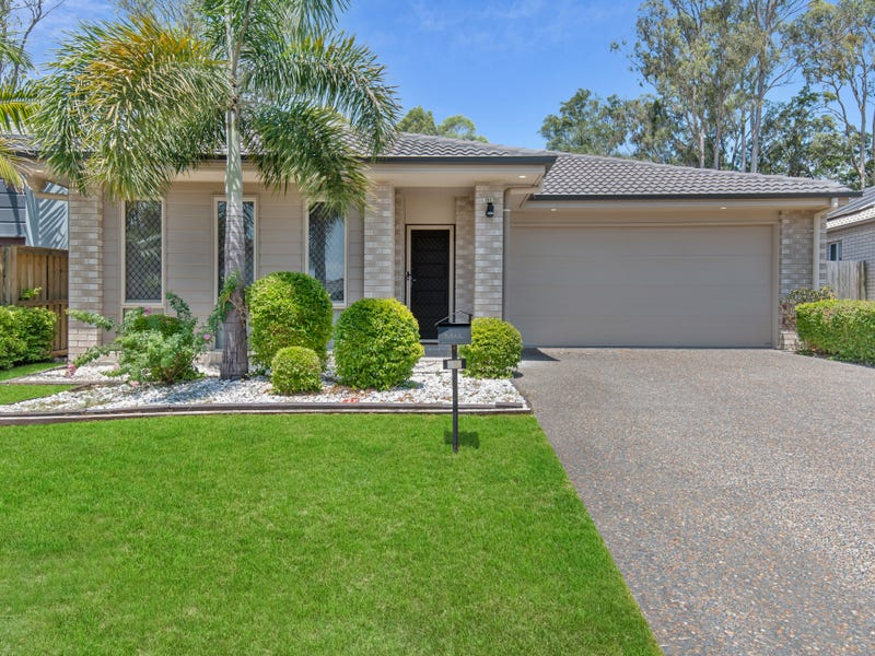 63 Pademelon Circuit, North Lakes, Qld 4509