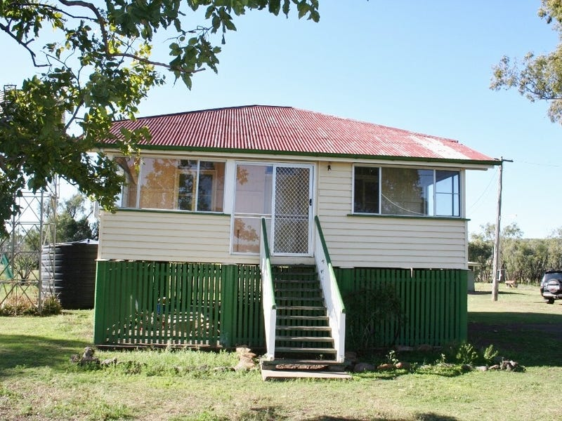 48 Rossvale Irongate Road, Rossvale, Qld 4356