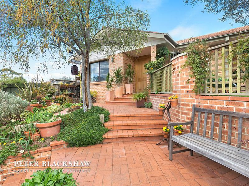 10 Freney Place, Florey