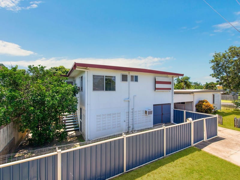 2/1 Ryrie Crescent, Rasmussen, Qld 4815