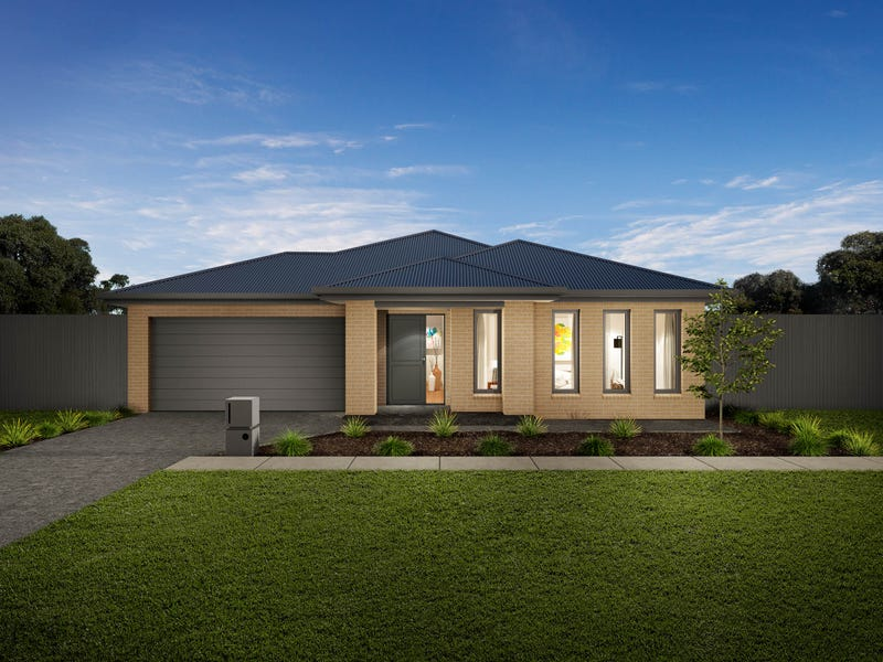 Lot 721 Chandler Street, West Wodonga