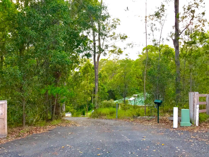 51 Pittas Place, Willowvale, Qld 4370