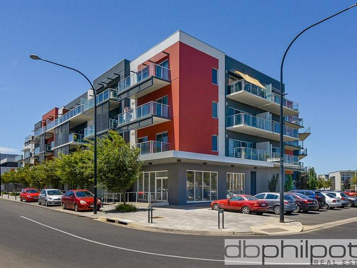 33/31 Post Pde, St Clair