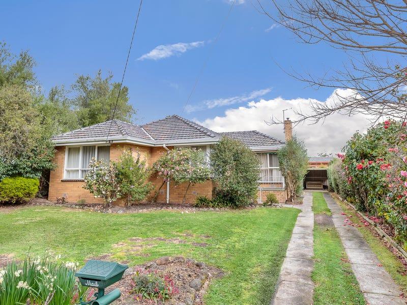 11 Pamela Street, Mount Waverley