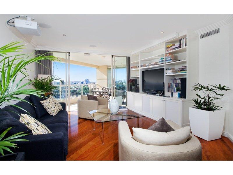 1201/12 Edward Street, Brisbane City, Qld 4000