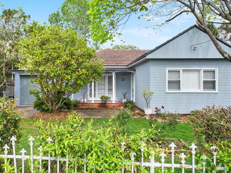 29 New Line Road, West Pennant Hills