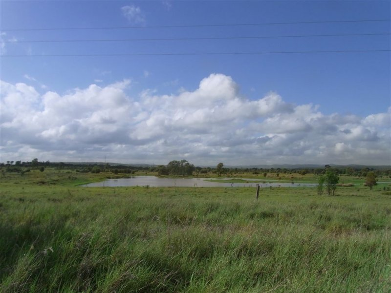 Address available on request, Gogango, Qld 4702