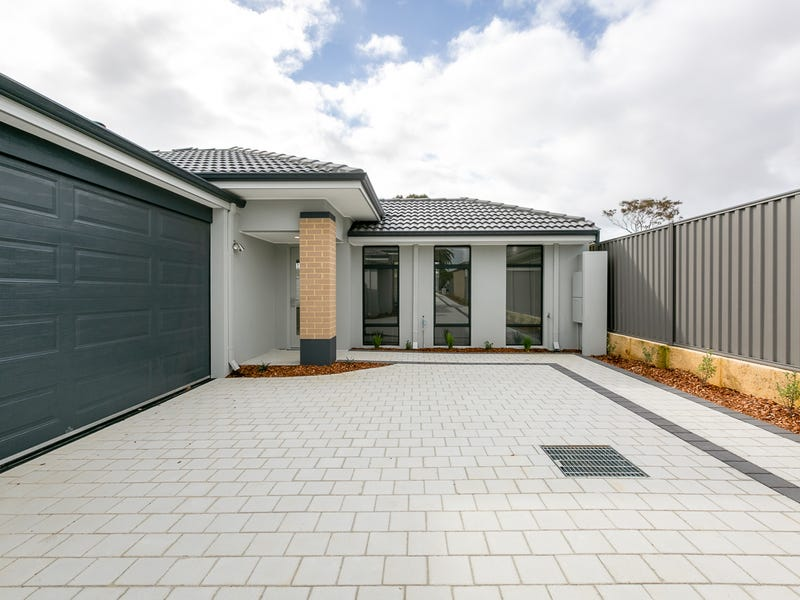 Lot 3, 16 Stainer Street, Willagee
