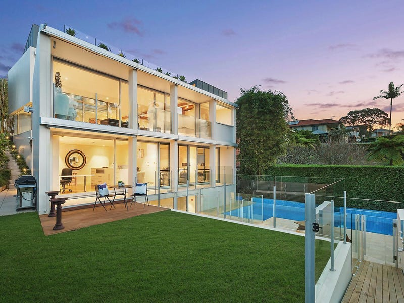20 Ryries Parade Cremorne Nsw 2090 Property Details