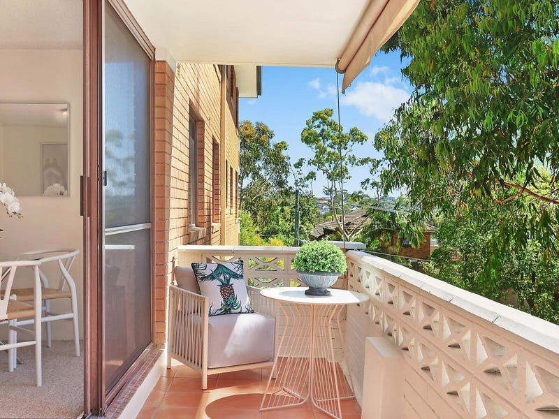 4/49 Campbell Parade, Manly Vale
