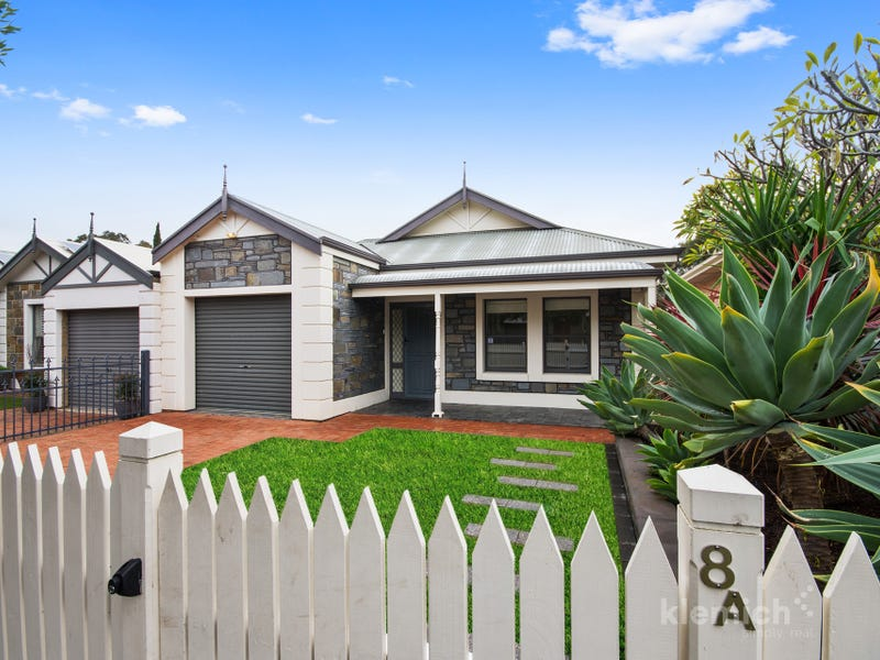8A Eleventh Avenue, St Peters, SA 5069