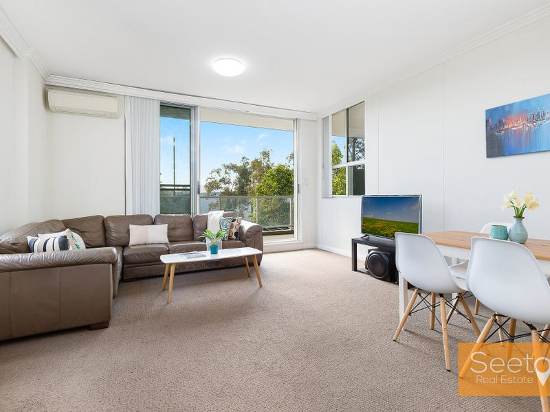 CLG03/81-86 Courallie Avenue, Homebush West, NSW 2140