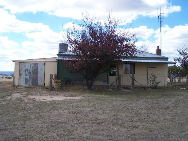 2580 Golspie Road, Golspie, NSW 2580