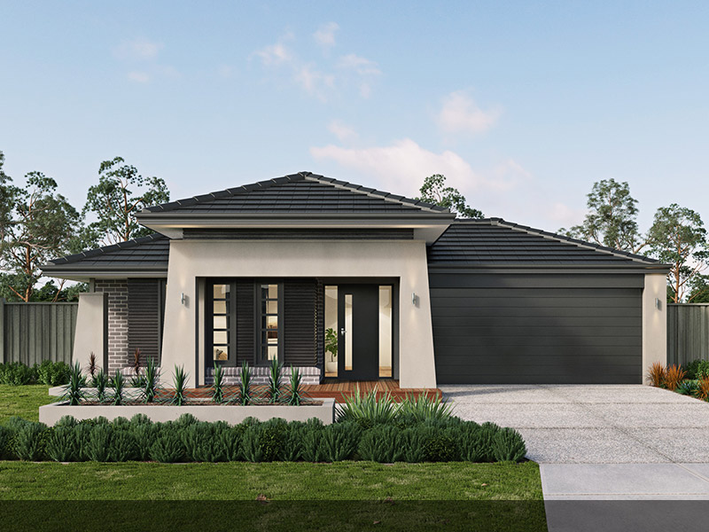 Lot 27  Golf Links Drive, Wangaratta