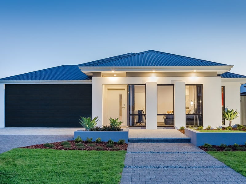 Lot 1400 Harbeck Drive, Kealy, Vasse