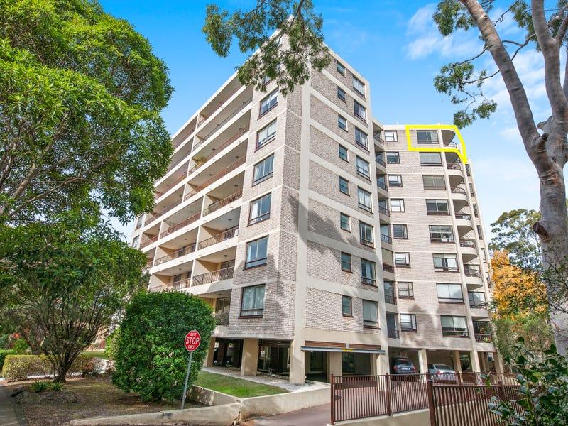 8C/8-12 Sutherland Road, Chatswood, NSW 2067
