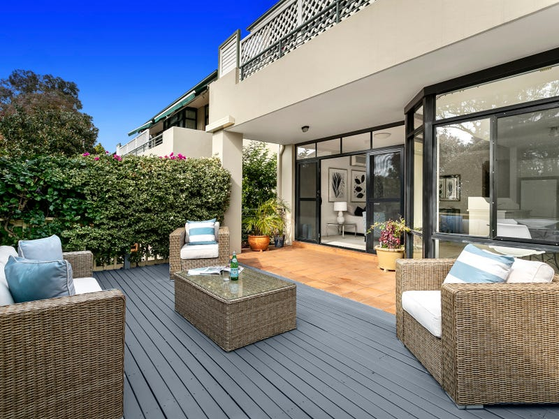 6/23-25 Eastern Valley Way, Northbridge