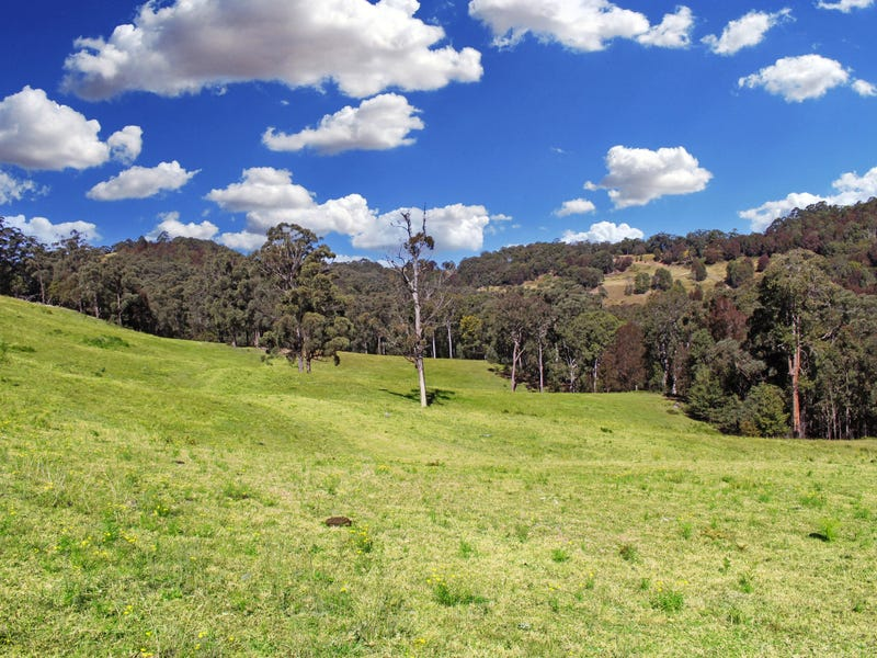 Lot 103 Watagan Creek Road, Laguna, NSW 2325