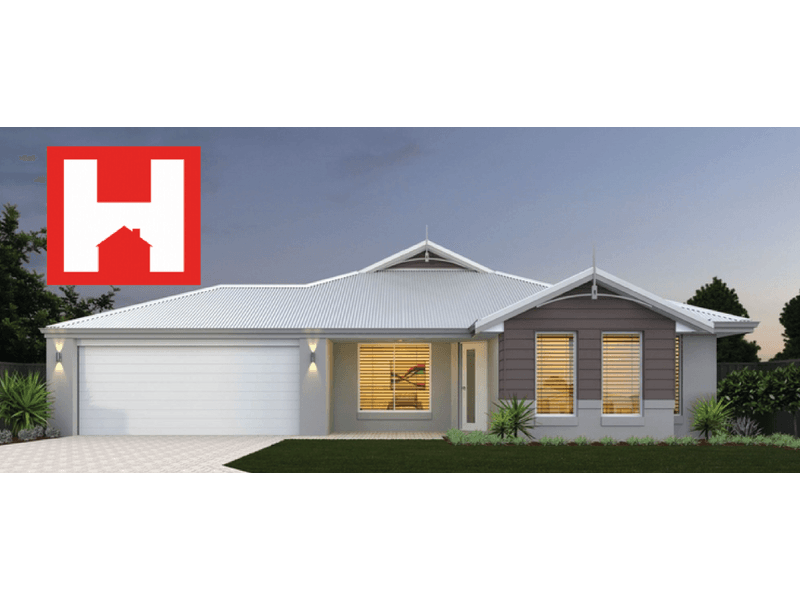 Lot 1399 Harbeck Drive, Vasse