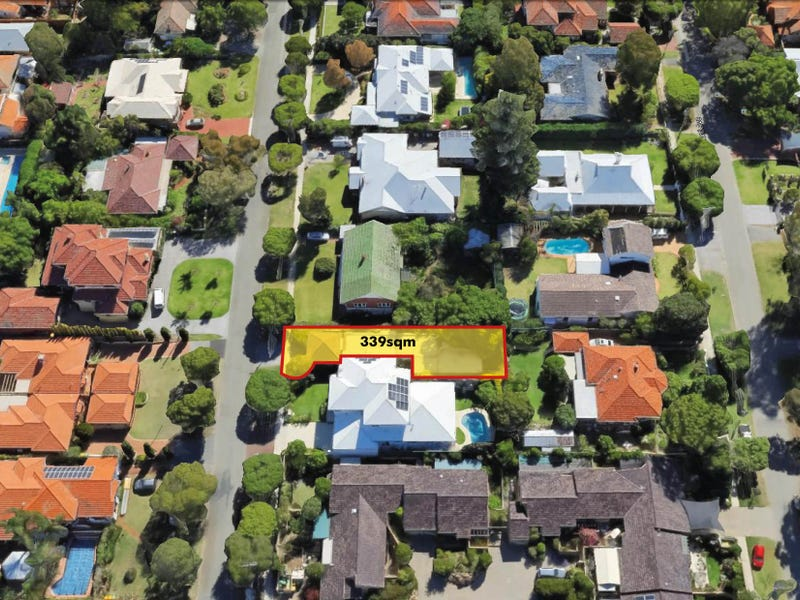 44A Boronia Avenue, Nedlands