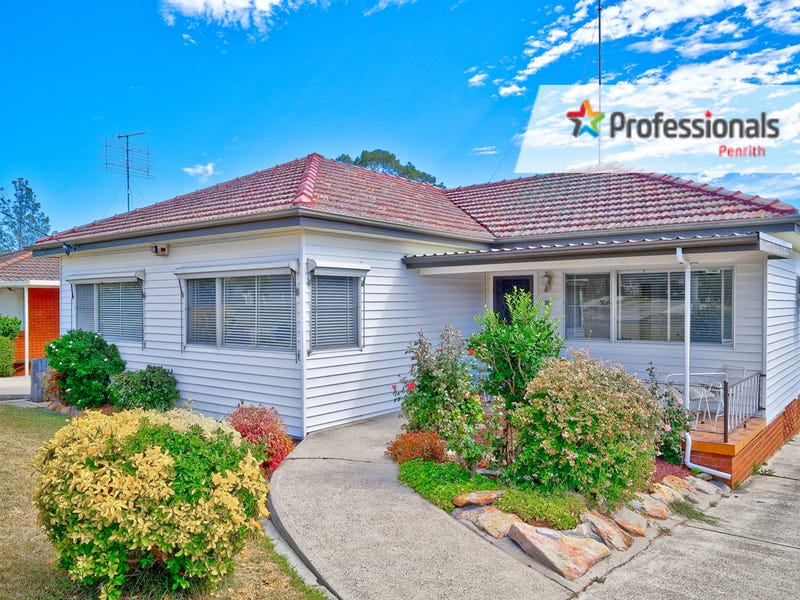 19 Rosedale Avenue, Penrith, NSW 2750