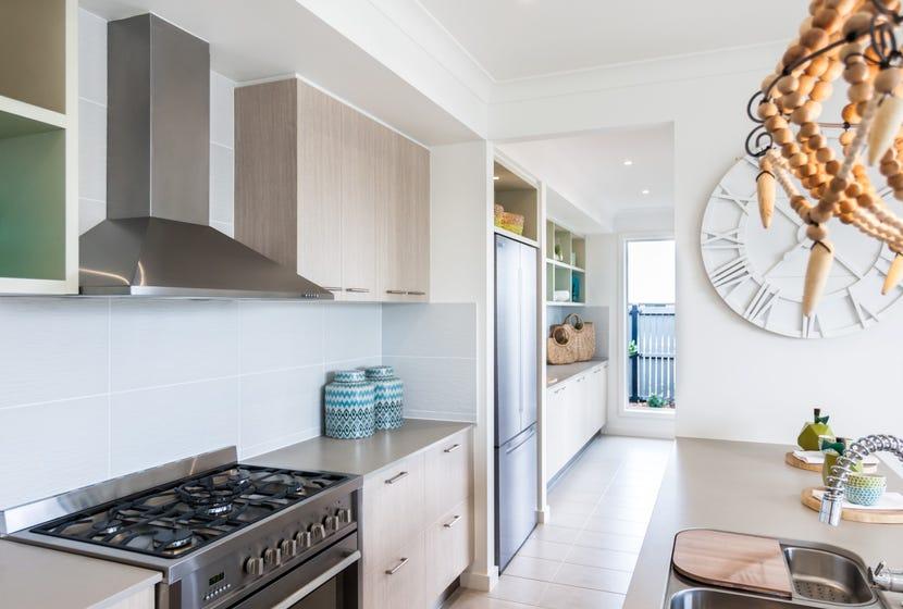 Brookfield Home Design