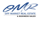 Off Market Real Estate and Business Sales Pty Ltd