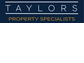 TAYLORS Property Specialists - CANNONVALE