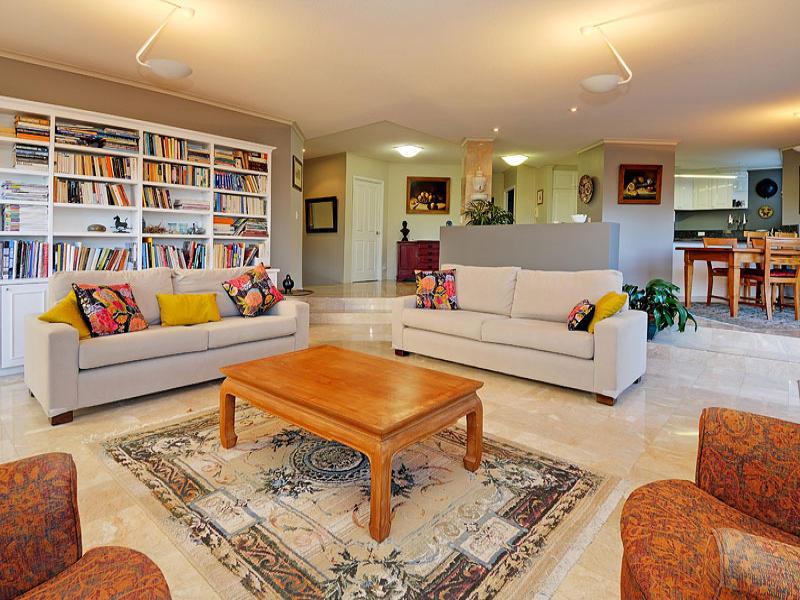 Split Level Living Room Design Living Room