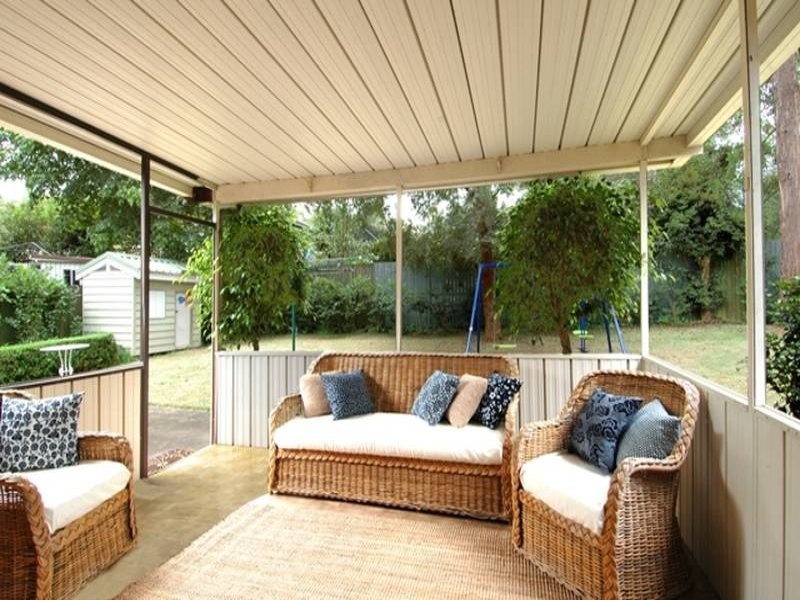 Outdoor living design with pergola from a real Australian ... on Aust Outdoor Living id=57738